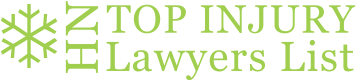 HN Top Injury Lawyers List Logo